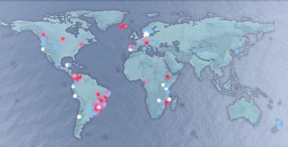 101 ciudades grandes del mundo son ya casi 100% renovables
