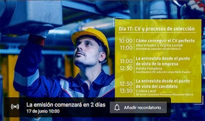 ¿Sabes cómo buscar empleo en el sector técnico?