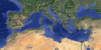 Las energías renovables impulsan las economías locales del Mediterráneo