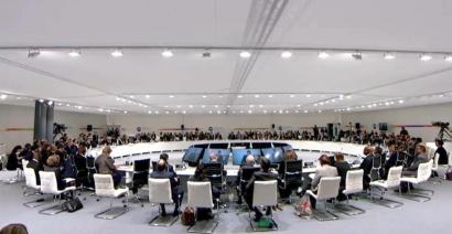 Costa Rica, Ecuador, Argentina y República Dominicana participan de la mesa redonda