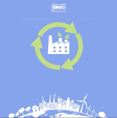 MÉXICO: El Grupo Bimbo es la primera empresa latinoamericana en unirse a la iniciativa RE100; objetivo: 100% renovable en 2025