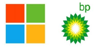 Microsoft acuerda con la petrolera BP la provisión de energía con base renovable