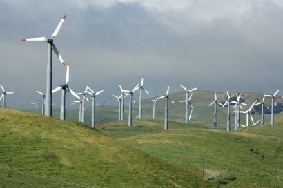Andalucía podría convertirse en la nueva Arabia Saudí gracias a las renovables
