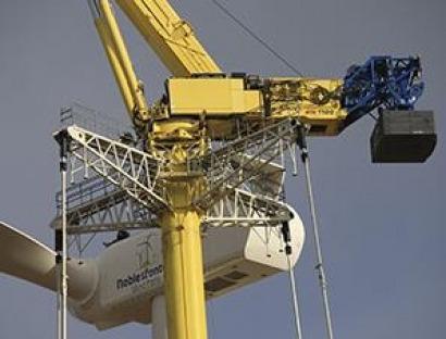 Iberdrola pone en marcha 200 MW renovables en Suráfrica