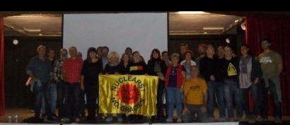 El movimiento antinuclear se organiza para pedir el cierre escalonado de las nucleares españolas