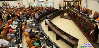 NICARAGUA: La Asamblea Nacional aprueba ampliar el plazo para beneficios fiscales a inversiones en renovables