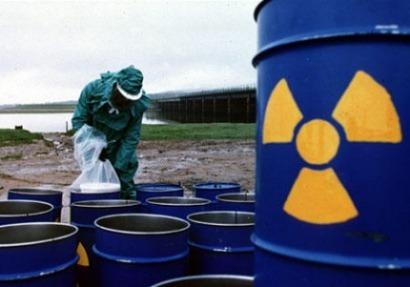 Equo quiere cerrar todas las nucleares españolas en los próximos ocho años