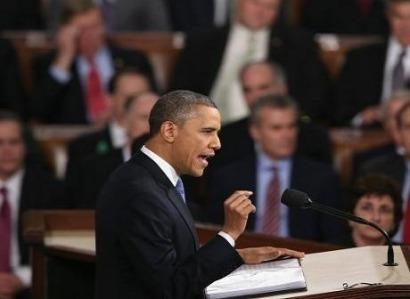 """""""Si el Congreso no toma medidas pronto, yo lo haré"""""""