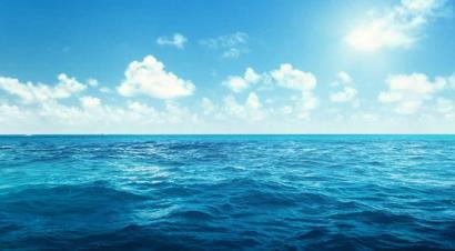 Los océanos absorben más del 30% del CO2 generado por el hombre