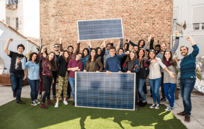 La subasta de renovables y el poder de la ciudadanía