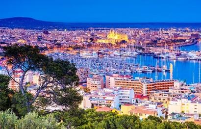 Power to Green Hydrogen Mallorca inicia la construcción de la planta fotovoltaica de Lloseta