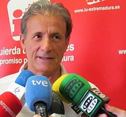 """IU propone un Pacto Extremeño por las Renovables, el """"verdadero petróleo"""" de la región"""