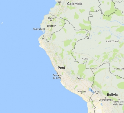 PERÚ: La eólica y la fotovoltaica generaron el 3% de la electricidad de agosto