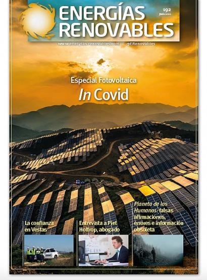 Especial Fotovoltaica: In Covid