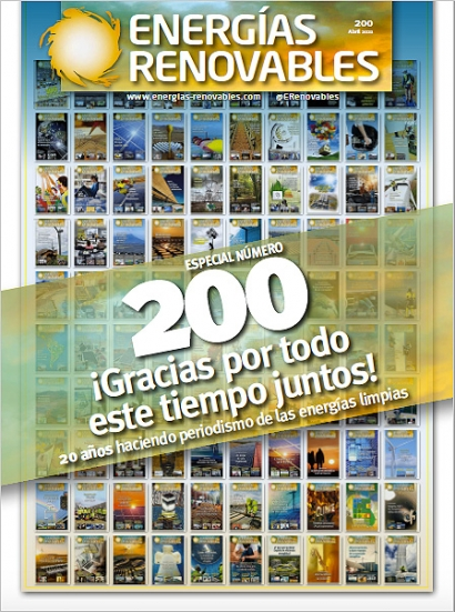 Especial Número 200: ¡Gracias a todos por estos 20 años!