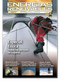 Especial Eólica: con todos los parques de España