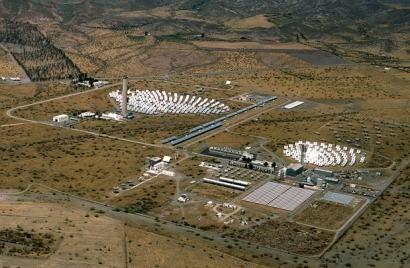 El 38,3% de los kilovatios que ha consumido España en lo que va de año es de origen renovable