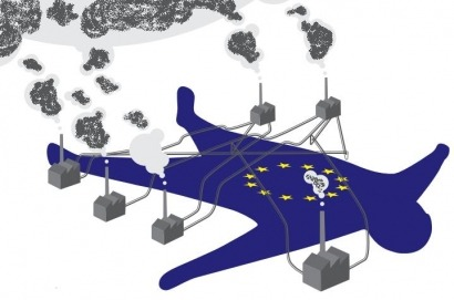 Iberdrola importa el 94% del carbón que emplea en Europa
