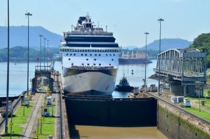 El Canal quiere abastecerse con renovables