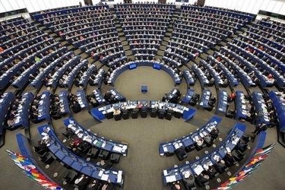El Parlamento Europeo admite a trámite la petición sobre autoconsumo defendida por Holtrop