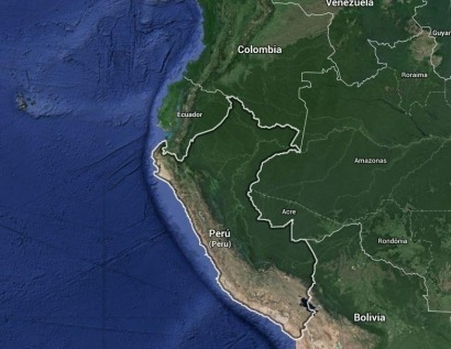 Inauguran Cupisnique, el mayor parque eólico del país