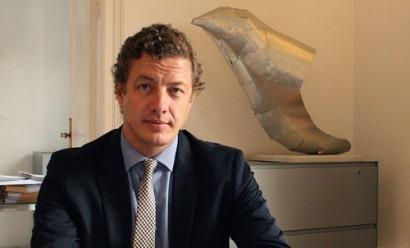 Piet Holtrop estrena blog en Energías Renovables