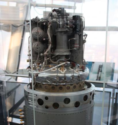 El papel del hidrógeno en la transición energética y en la carrera espacial
