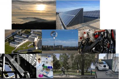 Navarra aspira a que la mitad de la energía que consuma en 2030 sea renovable