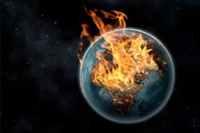 El planeta, contra las cuerdas
