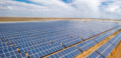El mercado solar mundial recaudó 10.700 M€ en financiación en 2017