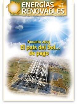 Anuario 2013: El país del Sol… de pago