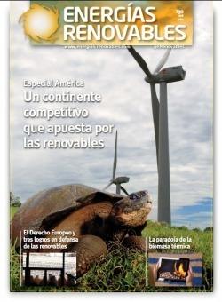 Especial América: un continente competitivo que apuesta por las renovables