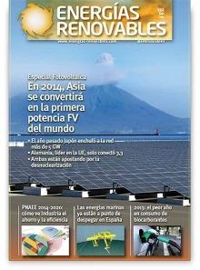 Especial Fotovoltaica: Asia se convertirá este año en la primera potencia