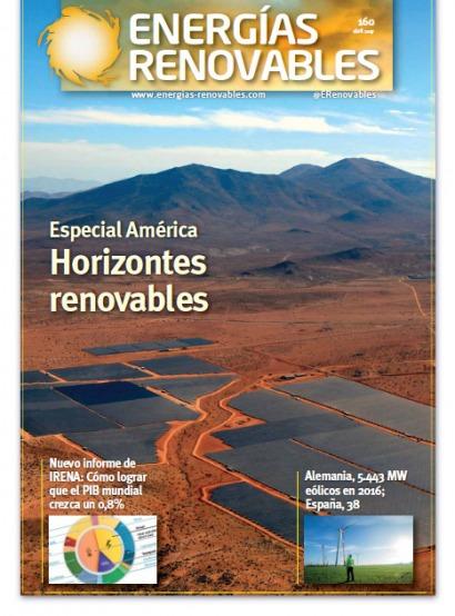 Especial América: Horizontes renovables
