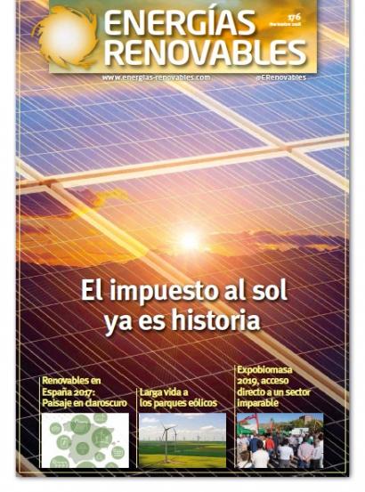 El impuesto al Sol ya es historia
