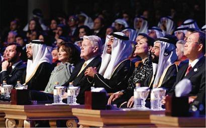 ¿Te has inscrito ya al Premio Zayed Future Energy?
