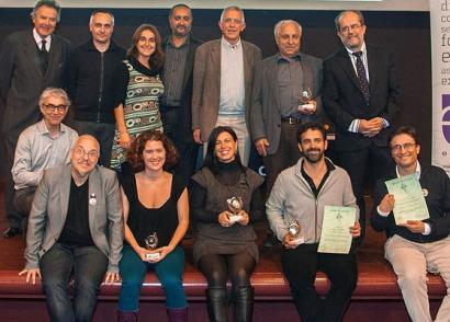 Eurosolar otorga los Premios Solar 2013