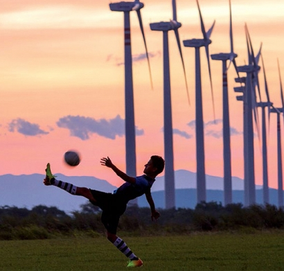 LATINOAMÉRICA: Claves para promover proyectos ciudadanos de energías renovables