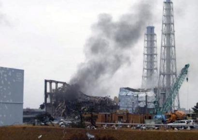 Tepco confirma que tres reactores de Fukushima se han fundido parcialmente