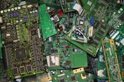 Andalucía, referente para la UE en materia de reciclado de aparatos eléctricos y electrónicos
