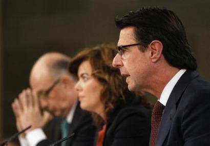 El Gobierno aplaza, una vez más, la reforma energética