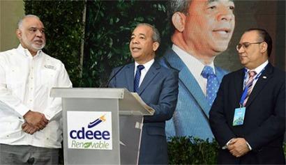 REPÚBLICA DOMINICANA: Anuncian el inicio de la construcción de ocho proyectos renovables por un total de 360 MW