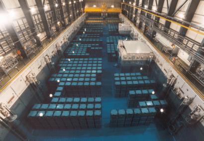 El CSN conocía el enorme riesgo que supone la instalación del ATC en Villar de Cañas