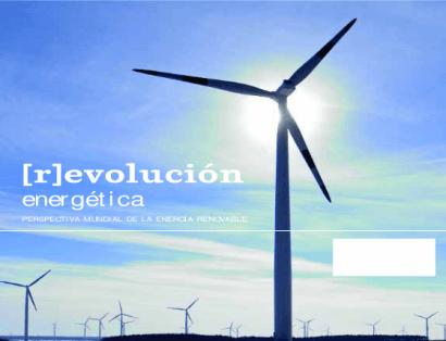 Greenpeace pide a las grandes eléctricas que dejen de atacar a las renovables
