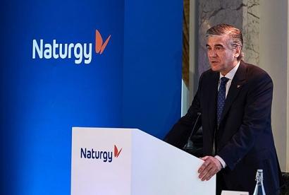 Las centrales nucleares, de carbón y de gas de Naturgy valen hoy la mitad que ayer