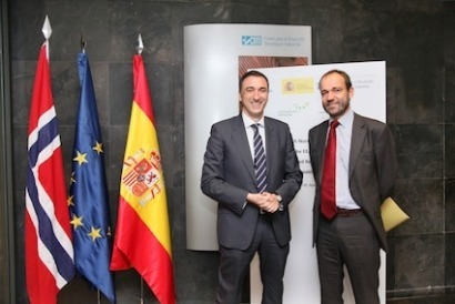 España, referente tecnológico mundial en energías renovables