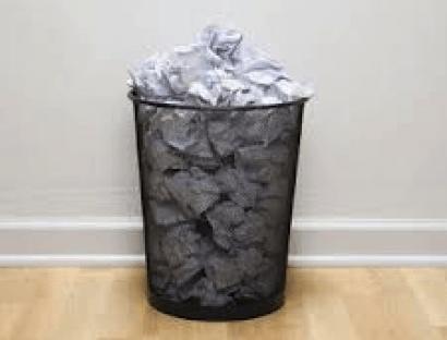 Una reforma para tirar a la papelera... cuanto antes