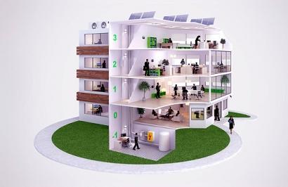 EcoStruxure, una solución de Schneider para descarbonizar la energía