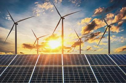 Cuatro maneras en las que la convergencia de la energía renovable y la tradicional afectará a tu negocio