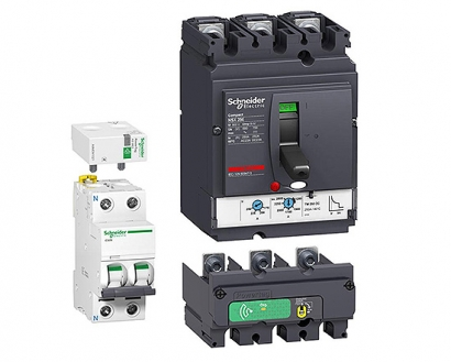 Schneider Electric amplía su gama PowerLogic PowerTag Energy hasta 2000 A